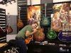 Mike 3rd at Namm Show 2013