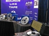 Mike 3rd with ATR Master Tapes