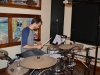 Benny Greb plays Sonor on Mike 3rd Acoustic Album