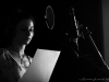 Singer Sofia Borgo on Mike 3rd album