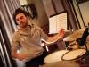Alberto Stocco at Prosdocimi Recording
