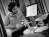 Alberto Stocco on Mike 3rd Solo Album