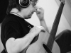 Alessandro Arcuri on Mike 3rd Solo Album