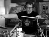Pat Mastelotto on Mike 3rd Solo Album