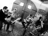 Recording Strings Quartet at Prosdocimi Recording