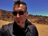 Mike 3rd video on volcano Teide, Tenerife