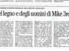 Mike 3rd - Il Sannio News paper