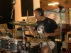 Mike 3rd on Drums