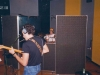 Mike 3rd with Hypnoise at Condulmer studio