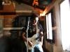 Mike 3rd at Prosdocimi Recording