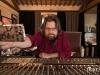 Ronan Chris Murphy working on Mike 3rd album